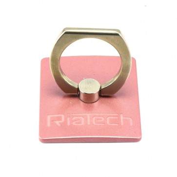 Wholesale Mobile Ring Masstige Ring for any Smart devices (iPhone, Android phone, iPad, iPod,Galaxy and Tablet) - Pink