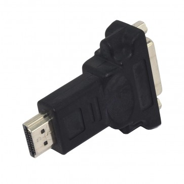 Wholesale Asus Bi-Directional Dual Link HDMI Male to DVI-I Female Converter 24+5 Pin
