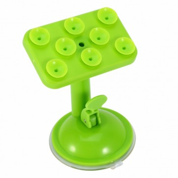 Wholesale 360 Degree Rotating Mobile Holder Stand - Green