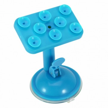 Wholesale 360 Degree Rotating Mobile Holder Stand - Blue