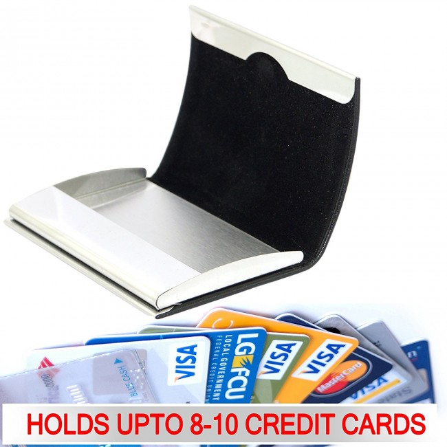 Wholesale Credit Business Card Holder Men Women Premium