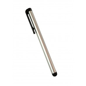 Wholesale SILVER Stylus Touch Screen Pen for Mobile / Tablet