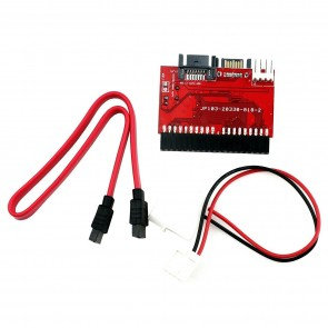 Wholesale Bi-Directional IDE / SATA Converter - Connect IDE Drive to SATA Motherboard or SATA Drive to IDE Motherboard