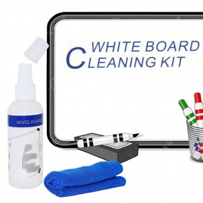 Wholesale White Board Liquid Cleaning Kit With Board Cleanser - KCL 1300