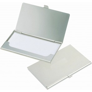 Wholesale Steel ATM / Visiting / Credit Card Holder, Business Card Case Holder, ID Card Case/Holder